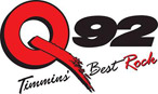 Q92 Timmins Best Rock